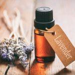 Massage Essential Oils